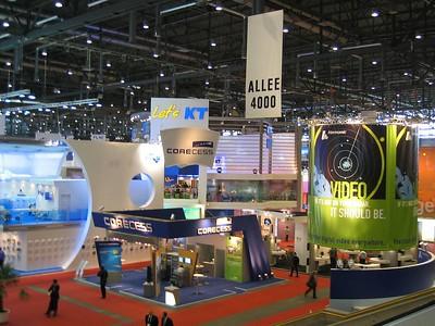 ITU Telecom World 2003