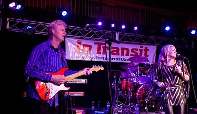 In Transit Band