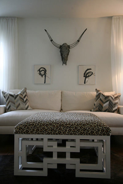 Gina Eastman Interiors