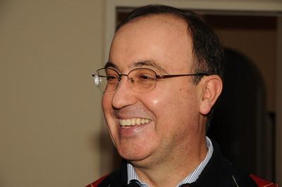 UNCITRAL - Dec 2008 Experts Meeting re IP