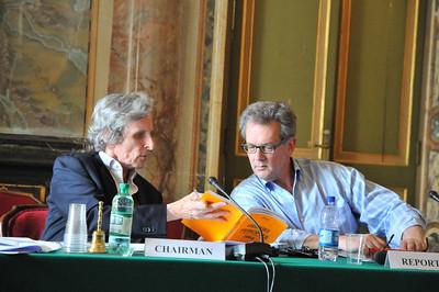 UNIDROIT - June 2009 - Rome