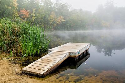 Heart Pond
