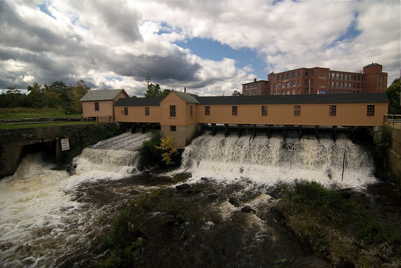 DSC2739-1 Swamp Locks - Lowell, MA