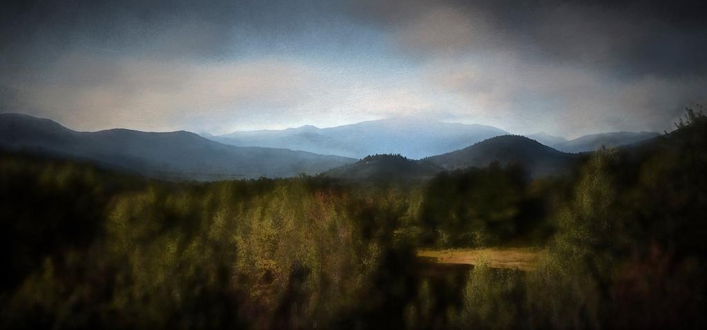 Mt Washington Circa 1850
