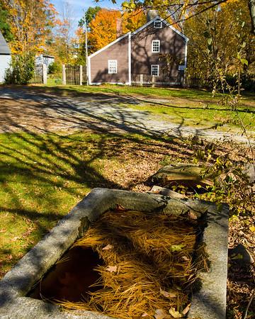 Garrison House Homestead