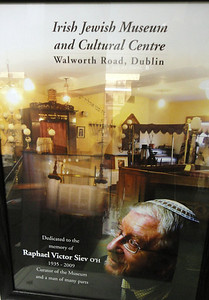 The Irish Jewish Museum