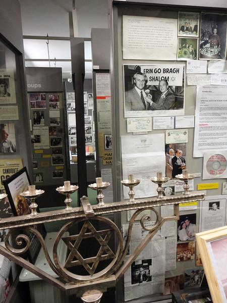 The Irish Jewish Museum