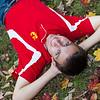 66-Justin Dailey-October 13, 2014