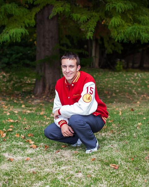 77-Justin Dailey-October 13, 2014