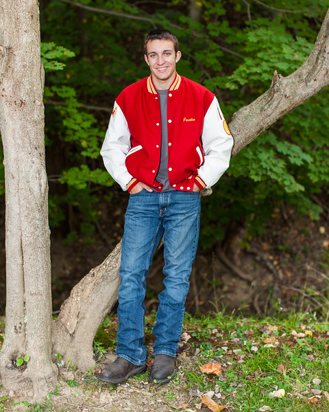 52-Justin Dailey-October 13, 2014