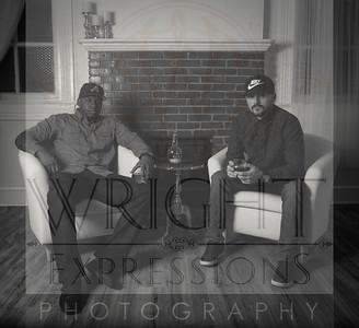 JJ and Micah