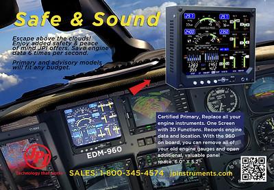 Safe & Sound 960 TWIN