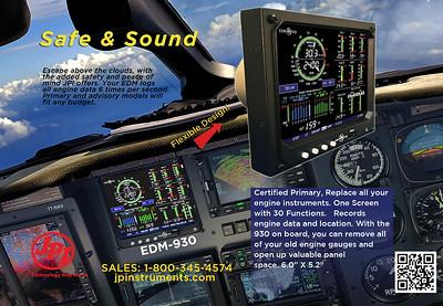 Safe & Sound 930 Fix1