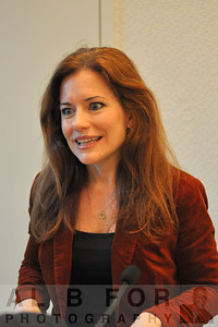 Ingrid Vanderveldt, Entrepreneur in Residence at Dell, CEO of Green Girl Energy, and Founding Organizer of GLASS Forum