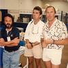 1987 - Press Center, Fremantle, w/ Taylor & Mundle - photo by Sarah Ballard