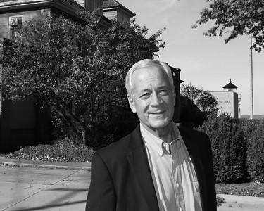 Jim Forthofer. November 2016