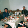 International collaboration at Irkutsk, Siberia during a May 1999 visit to ISTP.
