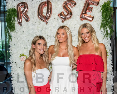 DFTI Boutique X Bravado Rose' Event