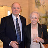 Ned Diefenthal and Phyllis Taylor