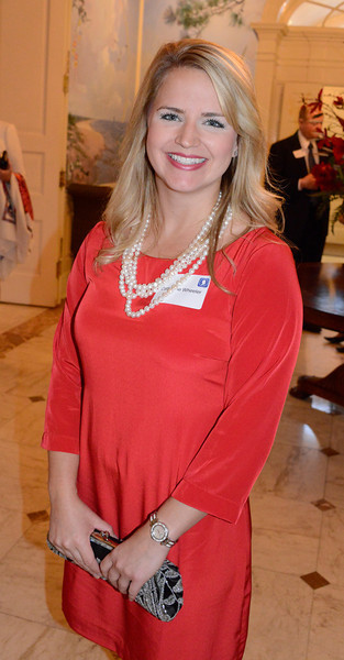 Catherine Wheeler of Baton Rouge, a leader of the Baton Rouge Lawyers Chapter of the Federalist Society