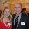 Catherine Wheeler and Greg Grimsal