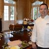 Chef Don Bergeron