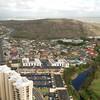 Red Hill and Salt Lake, Oahu