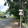Maile Street, Pahala