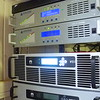 KAQA STL receiver, KHKU STL receiver and KHKU transmitter