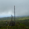 Mt Kahili Antennas