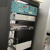 KLZY transmitter rack