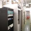 KLZY transmitter in foreground