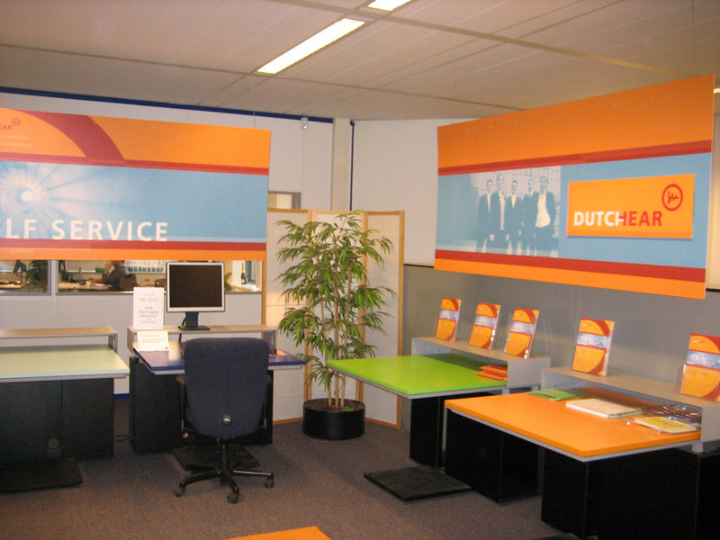 Dutchear, a spin-off using TNO technologies
