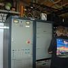 Dismantling the old KSRF transmitter