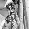 Jeb and David, 1973