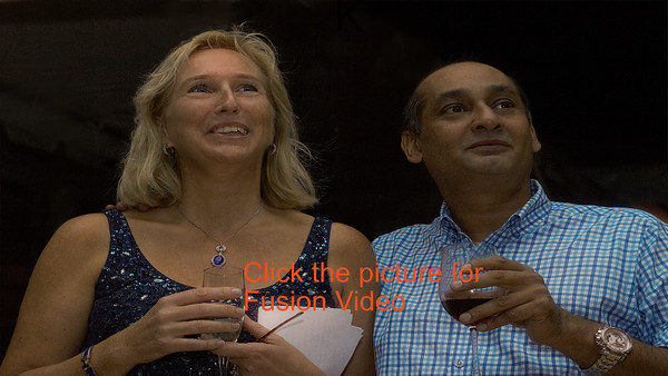 "Katie & Suresh Fusion Video ""50th Birthday Party"""