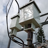 Kintronic FM transmission line isocouplers