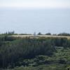 Localizer array, south of Kukuiolono Park