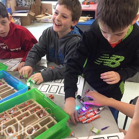 Dyer School Makerspace
