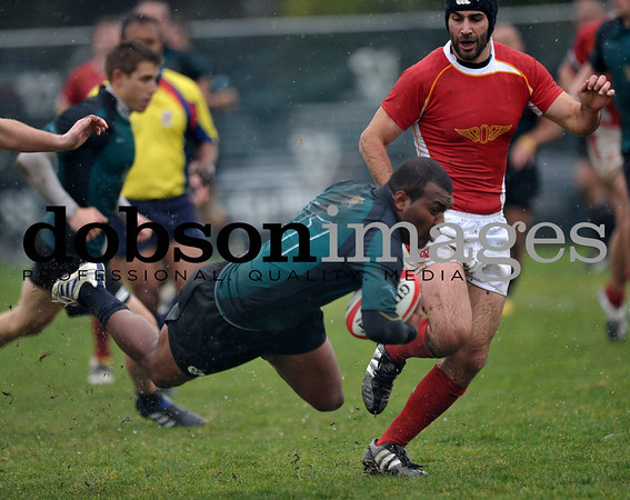 ALEX CAL VS BC GOLDEN GATE VS OLYMPIC CLUB