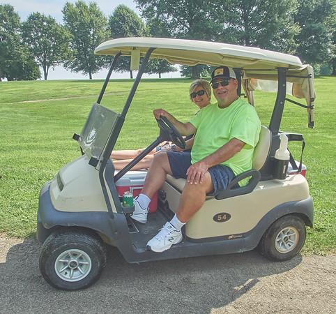 LaFayette Manor Inc. Golf Scramble at Duck Hollow
