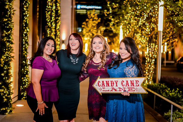 Ladies of Mary Rios Events
