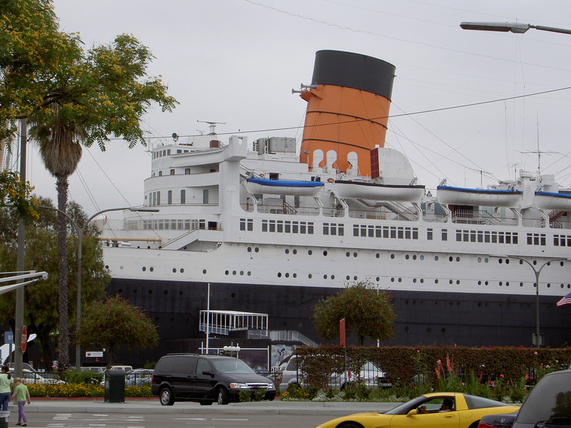 0102 Queen Mary