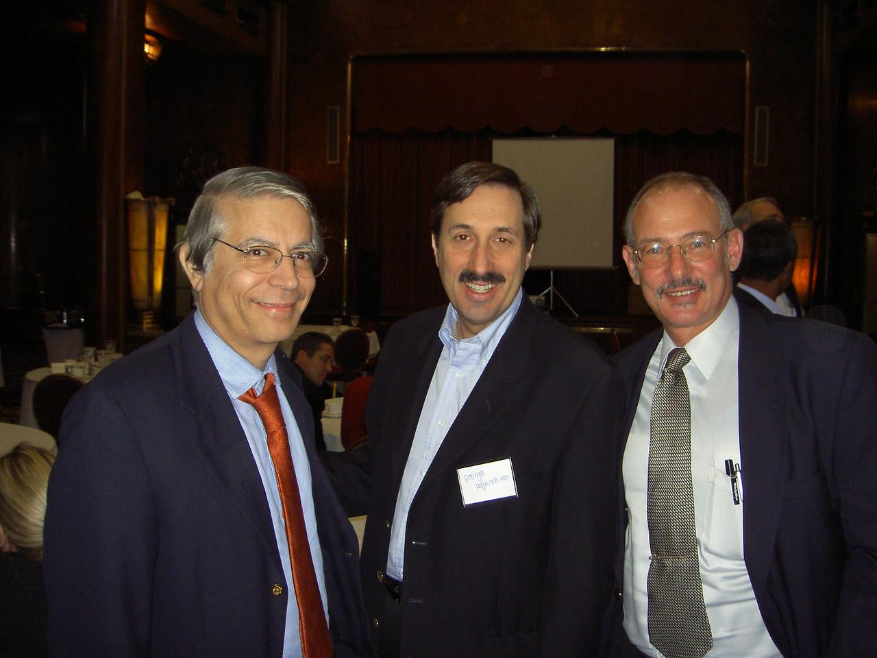 0105 Bart Mondino, Geo Rajacich, Al Solish