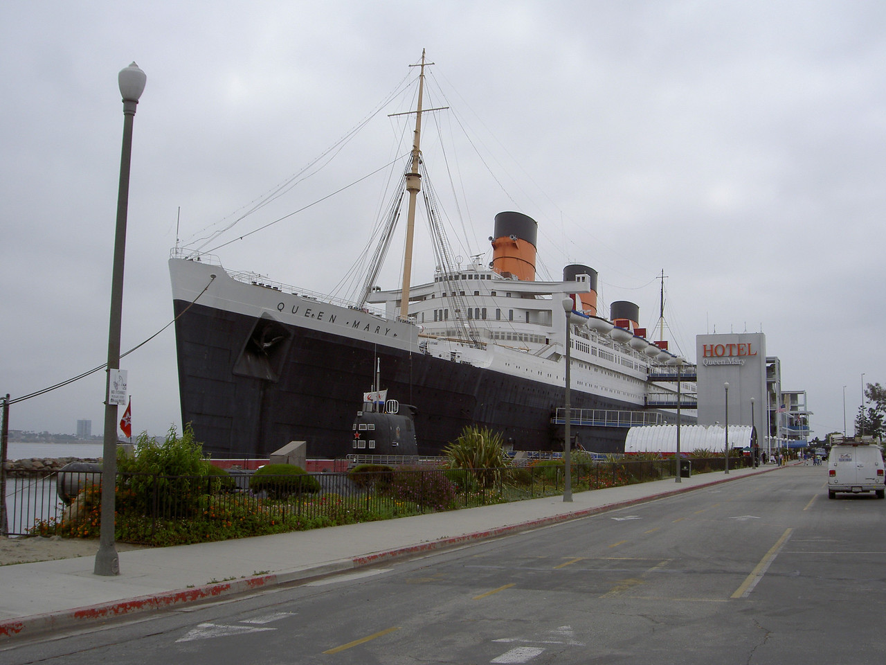 0101 Queen Mary