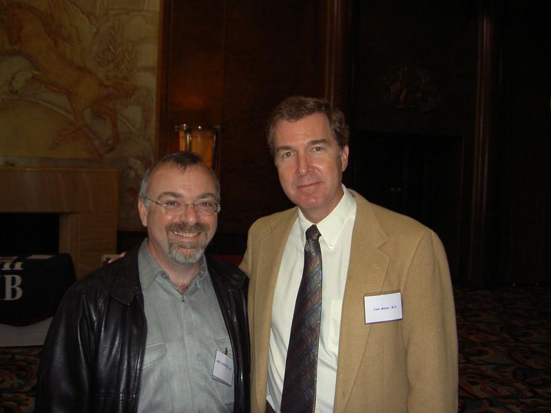 0110 Larry Garwood, John Maher