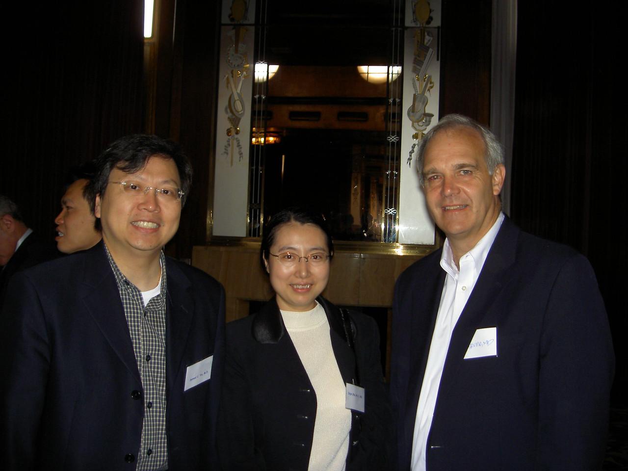 0113 Sam Yiu,Zia Zhu, John Irvine