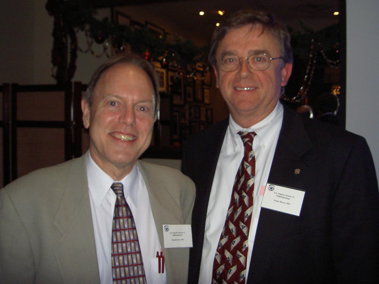 0303 David Savar & Jim Boyce