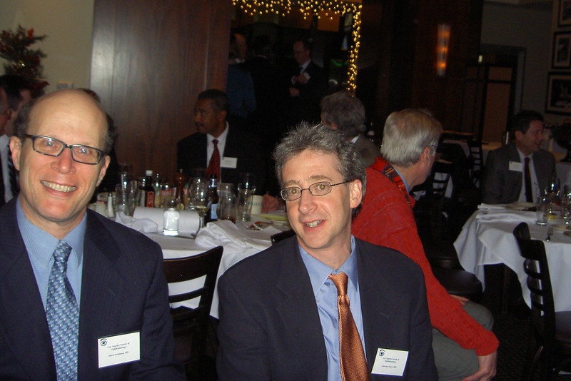 0305 Herb Goldman, Laurence Roer