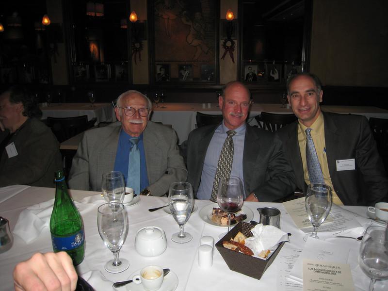 0714 Ken & Stuart Seiff, Robert Sacks
